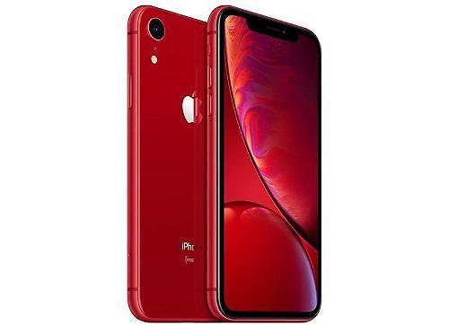 애플, 차이나 레드 색상 아이폰XS 중국에 출시한다