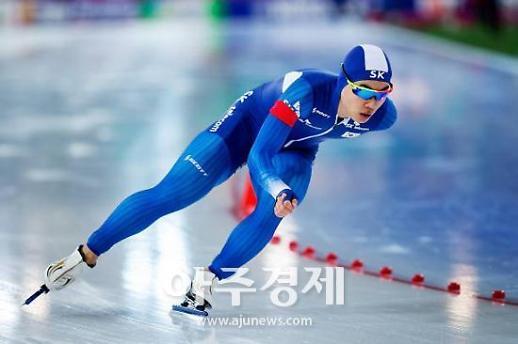 성남시 100회 전국동계체육대회 빙상스타 총 출동