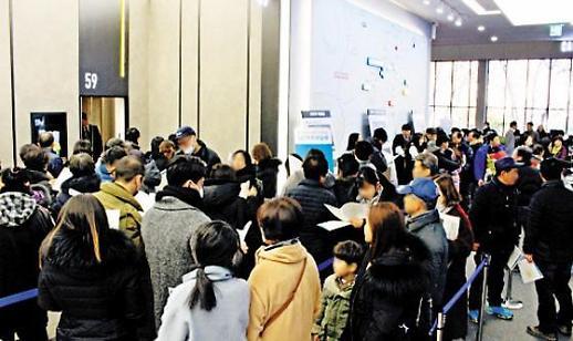 완판 행진…뜨거운 대구 분양시장