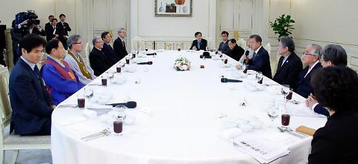 문 대통령 북미정상회담, 비핵화·관계 정상화 큰 진전 전망