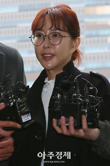 [포토] 상습도박 S.E.S 슈, 징역 6월 집행유예 2년 선고