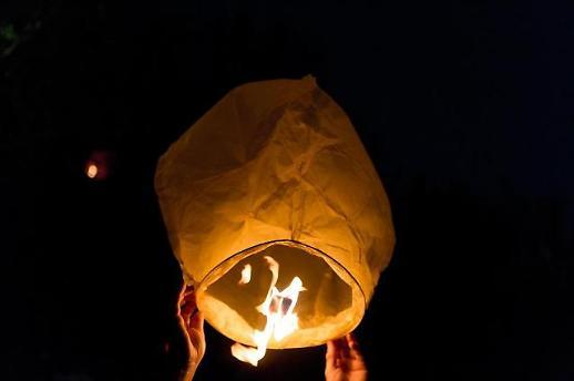 정월 대보름 풍등ㆍ달집ㆍ쥐불 화재 위험 주의 화재 예방법은?