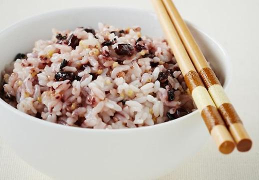정월대보름에 먹는 오곡밥, 효능은?