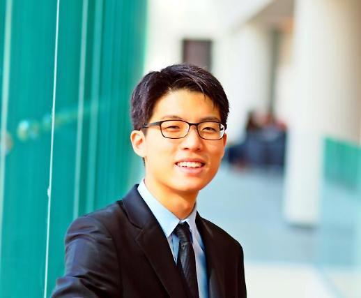 피아니스트 윤연준, 佛 퐁투아즈 캠퍼스 콩쿠르 우승