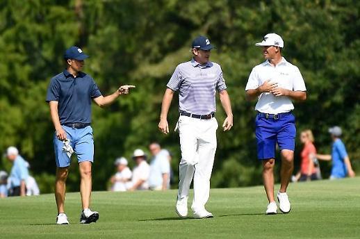 PGA 투어, 선수들 '반바지 착용' 허용…'연습라운드‧단정한 무릎길이' 제한