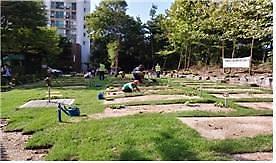 서울시, 음식물쓰레기로 퇴비 주는 '아파트텃밭' 22일까지 모집