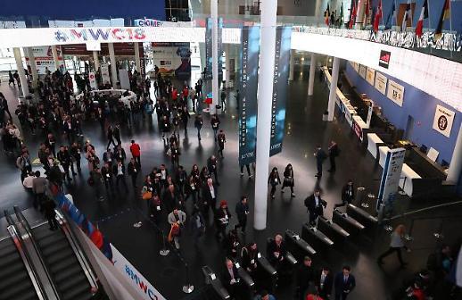 [MWC 미리보기] ①200개국 2400여개 기업 참가...초연결 5G, 우리 삶 통째로 바꾼다