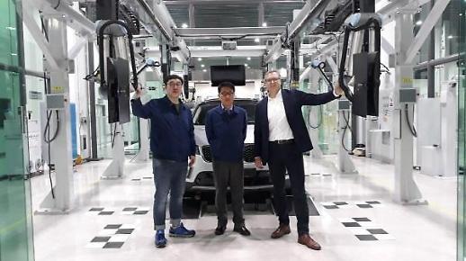 유니버설로봇, 현대차 의왕연구소와 자동화 시스템 개발 등 협력