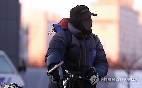 수도권 고농도미세먼지 예비저감조치 첫 발령…공공·행정기관 차량 2부제
