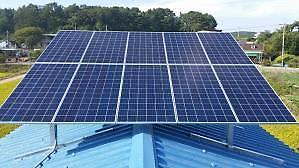 인천시, 태양광 발전사업자 설치비 융자지원
