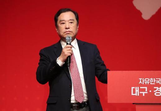 김병준, 일본서 자민당 지도부 면담…양국 협력방안 모색