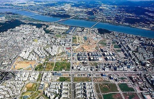 강서구 끝 마곡지구, 서울시 대표 스마트시티로 거듭난다