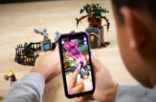 레고그룹, 증강현실 게임 히든 사이드 발표…8월 공식 출시