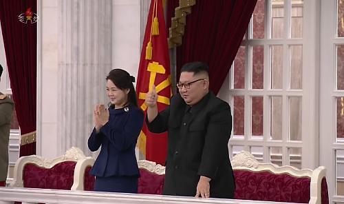[북미정상회담]김정은, 하노이로 열차 타고 가나