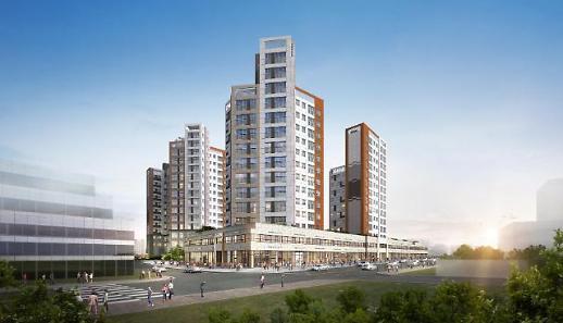 아파트투유 부평 지웰 에스테이트 1순위 청약 시작