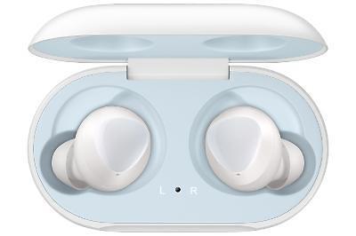 갤럭시 버즈 기능은? 하만 AKG 기술 적용·갤럭시S10 올려두면 자동 충전…애플 에어팟 넘을까