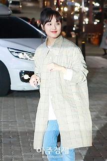 조병규♥ 김보라, 열애 인정 팬카페에 직접 소감 팬들에 미안…응원해줘서 감사해