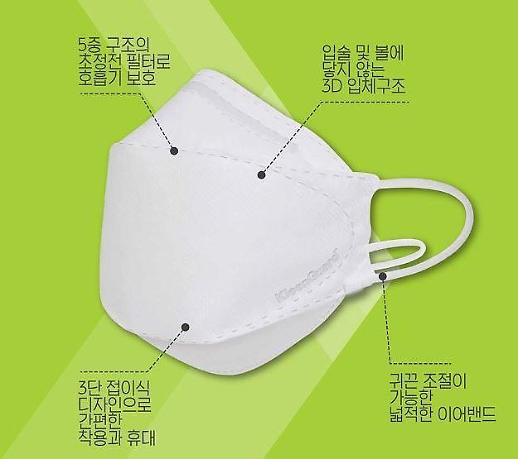 김해시, 미세먼지 마스크 20만개 보급
