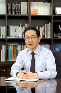 안건준 벤처기업협회 회장 연임…임기 2년 연장