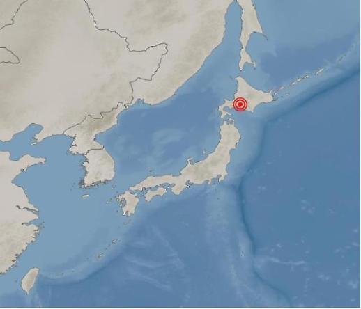 일본 지진, 홋카이도 여행객 안전 초비상..원전사고 우려..신치토세공항 이착륙 허용