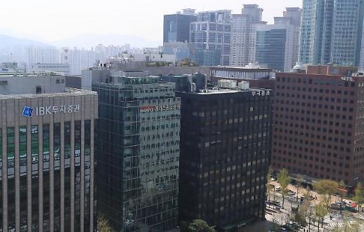 부동산신탁 외평위 앞둔 금융투자업계 새 먹거리 잡아라