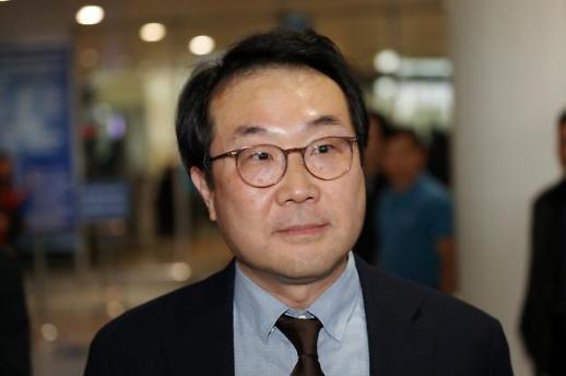 이도훈 평화교섭본부장 하노이 도착···북미 실무협상 조율?