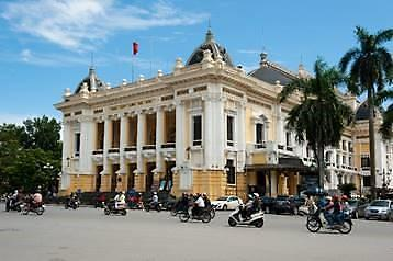 북미정상회담에 하늘길 들썩…베트남 하노이 관심도 급증