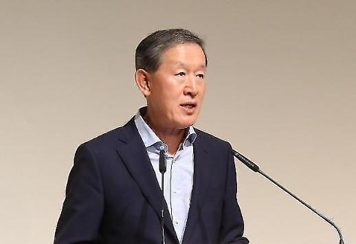 허창수 전경련 회장, 27일 총회서 '4연임' 결정