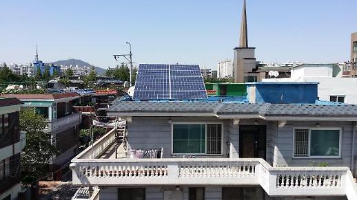 인천시,도심 속 안전하고 깨끗한 신재생에너지 보급 확대
