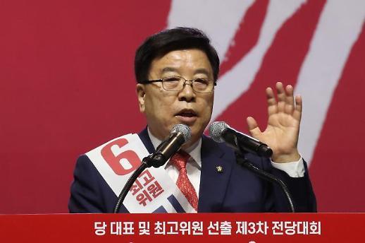 [한국 최고위원 5人 프로필] 김광림 재경부 차관 출신의 경제통