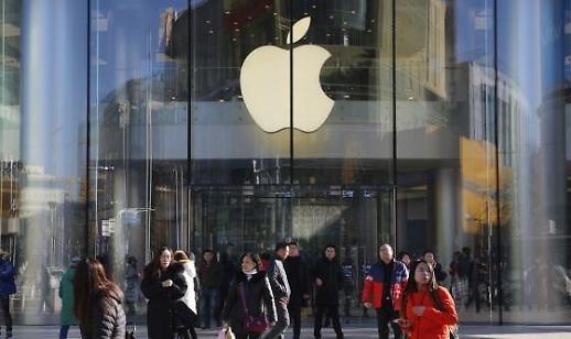 애플 접는 아이폰 출시 언제?