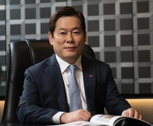 개인금융 업적 인정...정진문 SBI저축은행 각자 대표이사 사장으로 승진