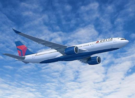 델타항공, 8월부터 인천-시애틀에 A330-900neo 투입