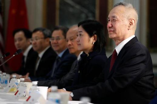 중국 전인대 대변인 미중관계, 이견 차 좁혀야