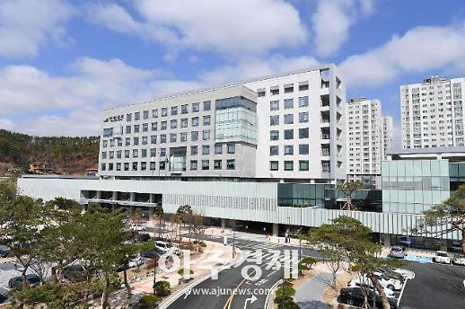예산군, '행복한 도시만들기' 공모사업 선정