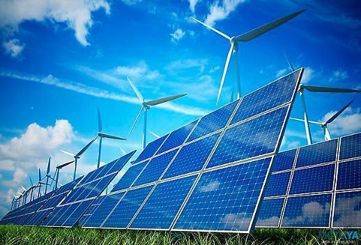 태양광·풍력 산업 키운다…산업부, 이달 중 재생에너지산업 경쟁력 강화 방안 발표
