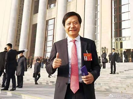 中 레이쥔 샤오미 5~6월 중국서 5G폰 발표