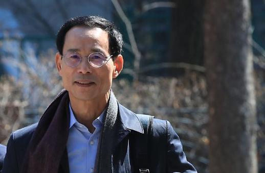 [포토] 밝은 표정의 최정호 국토부 장관 후보자