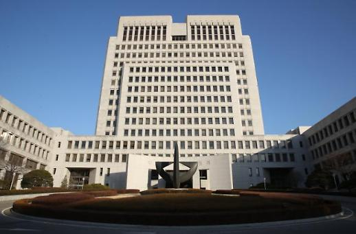 대법, 성창호 등 '사법농단' 연루 판사들 재판서 배제