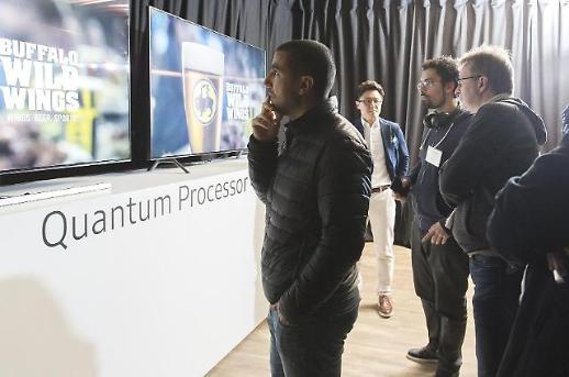 삼성전자, 글로벌 테크 세미나 전 세계 주요 지역서 개최... QLED TV 우수성 알린다
