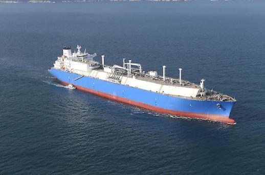대우조선, 'LNG선 핵심기술 특허분쟁' 일본서 연승