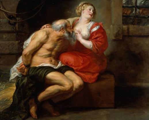 사법농단 재판 등장한 루벤스 그림은 성화? 포르노?