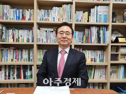 [아주초대석] 이명훈 한국도시재생학회장 관(官)보다 민(民)이 주도하는 도시재생 만들어가야