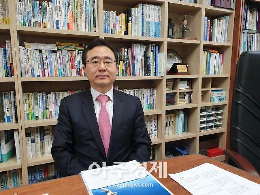 [아주초대석] 이명훈 한국도시재생학회장 한국 도시재생 유년기...교육·홍보 앞장설 것