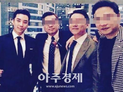 박한별 남편, 오늘 경찰 출석…승리 성접대·성매매 알선 카톡방 멤버