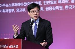 [2019 아태금융포럼] 이윤석 연구위원