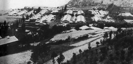 부산시, 우암동 소막마을 피란생활 역사문화마을로 조성