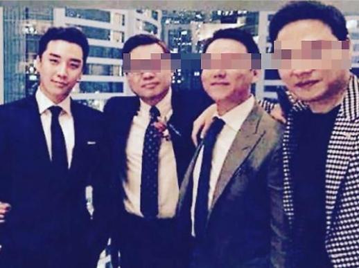 버닝썬 게이트 박한별 남편, 오늘 경찰 출석…주요 혐의와 처벌수위는?