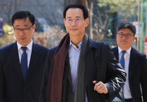 [文정부 2기 내각] 최정호 국토교통부 장관 후보자 청문회 25일…재산 4억5561만원