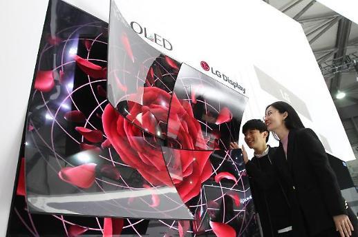 LG디스플레이, 中 AWE 2019 첫 참가…OLED 대세화 총력